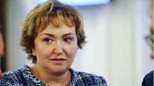 One Of Russia's Richest Women Killed In Plane Crash [Video]