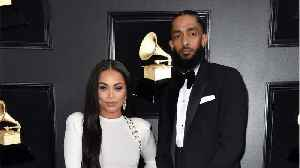 Rapper Nipsey Hussle Killed At 33 [Video]