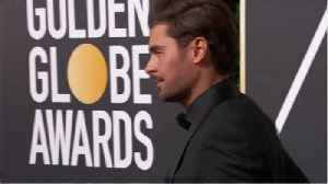 Zac Efron Is Branching Out Onto YouTube [Video]