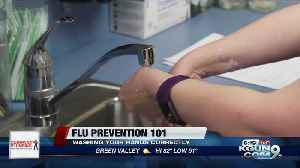 Consumer Reports: Flu prevention [Video]