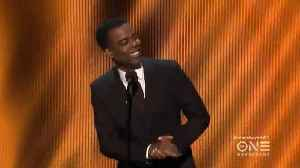 NAACP Awards Told Chris Rock, NO Jussie Smollett Jokes...Guess what happened? [Video]