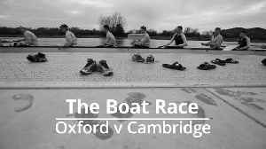 Oxford v Cambridge: The Boat Race previewed [Video]