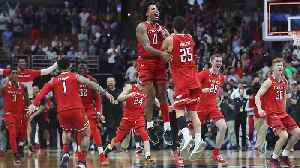 Michigan State, Virginia, Auburn and Texas Tech Punch Tickets to Final Four [Video]