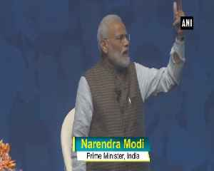 To accelerate countrys economy we must rise above India Pakistan PM Modi [Video]