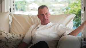 Gary Rhodes: 2019 is the big year for veganism [Video]