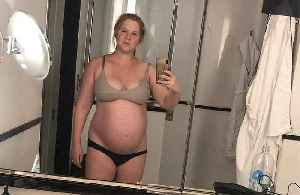 Amy Schumer is feeling strong and beautiful [Video]