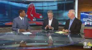 Sports Final: What's Wrong With Red Sox Starting Pitching? [Video]