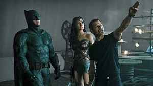 Zack Snyder Confirms The Existence Of A 'Justice League' Director's Cut [Video]