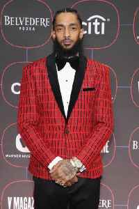 Rapper Nipsey Hussle Killed in Los Angeles Shooting [Video]