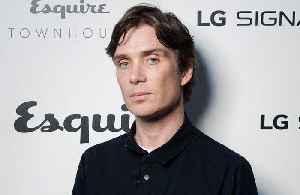 Cillian Murphy to star in A Quiet Place [Video]