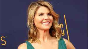Lori Loughlin Dodges Questions About Operation Varsity Blues [Video]
