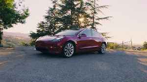 Luxury used cars available for the price of a Tesla Model 3 [Video]