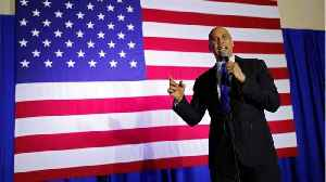 A Quick Look at Democratic Presidential Candidate Cory Booker [Video]