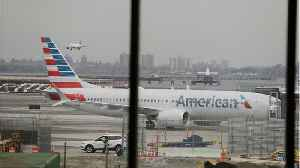 U.S. Airlines Running Again Following System Glitch [Video]