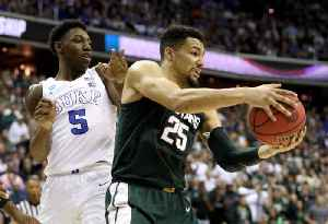 Michigan State Knocks Duke out of March Madness [Video]