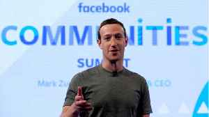 Zuckerberg Says Facebook May Be Willing To Pay For Trustworthy Articles [Video]