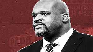 Shaq Shares These Two Investing Tips [Video]