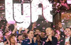 Lyft Tumbles 12% in First Full Day of Trading [Video]