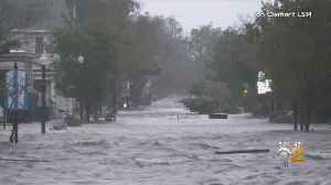 Long Island To See Flood Insurance Rates Soar As Fed Changes Program [Video]