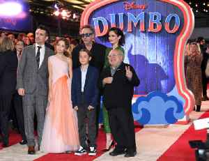 'Dumbo' Fails to Meet Global Box Office Expectations [Video]