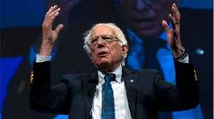Bernie Sanders Opposes Expanding Supreme Court Justices [Video]