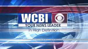 WCBI News at Ten - MARCH 31ST, 2019 [Video]