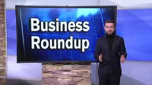 Business Roundup 4-1-19 [Video]