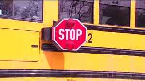 VIDEO Police increase school bus safety patrols in Bern Township [Video]
