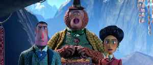Missing Link Movie Clip - Do Not Mention The Chicken [Video]
