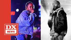 Kendrick Lamar Holds Moment Of Silence For Nipsey Hussle During Lollapalooza Argentina [Video]
