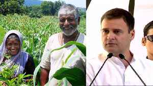 Rahul Gandhi  release Congress Manifesto , big Promises for Farmers Budget | Oneindia News [Video]
