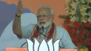 Congress remembers the poor only before elections, says Modi in Odisha | Oneindia News [Video]