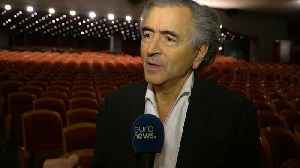 Populists are attacking Europe from inside and out, claims Bernard-Henri Levy [Video]