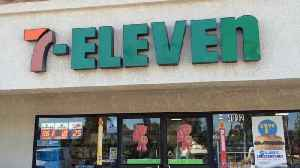 7-Eleven Unveils Store Of The Future [Video]