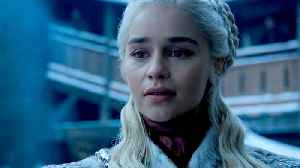 Game of Thrones Season 8 - Official 'Together' Trailer [Video]