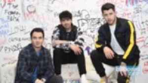 Jonas Brothers To Drop New Song 'Cool' This Friday | Billboard News [Video]