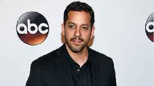 David Blaine Under Investigation For Sexual Assault [Video]