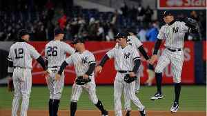 The Yankees Have A Million Injuries [Video]