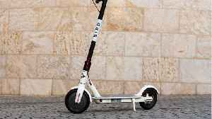 Woman Injured 15 Minutes After Launch Of E-Scooter Pilot Program In Massachusetts [Video]