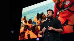 How we can bring mental health support to refugees | Essam Daod [Video]