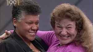 A Mother Reunites With Her Daughter After 31 Years on The Oprah Show [Video]