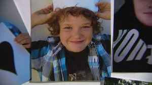 Community Mourns Loss of Boy Fatally Struck by Truck While Chasing His Dog [Video]