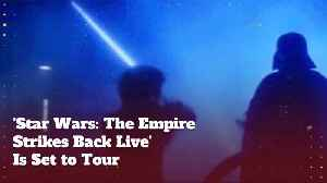 Would You Like To Go To A Star Wars Concert? [Video]