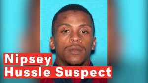 Nipsey Hussle's Suspected Killer, Eric Holder Wanted By LAPD [Video]