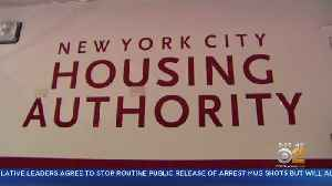 City To Miss Deadline To Appoint New NYCHA Chair [Video]