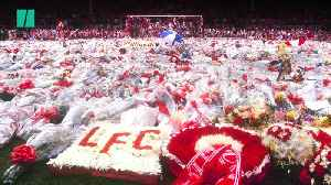 Remembering The Hillsborough Disaster [Video]