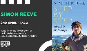 Live From London - Simon Reeve [Video]