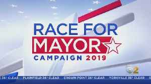 Election Day Arrives For Historic Mayoral Runoff [Video]
