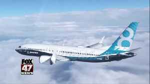 Boeing's fix for 737 MAX will take additional weeks [Video]