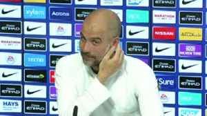 Pep: Jesus ready in Aguero absence [Video]
